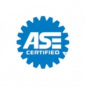 ASE Certified - Weaver's Auto Center